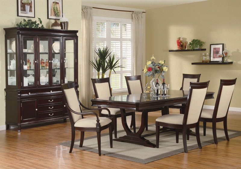 Dining set for Dining room collections
